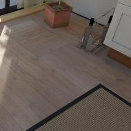 WOODEN AND PARQUET FLOORING
