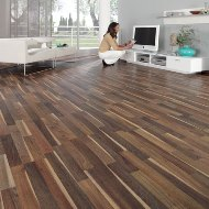FLOATING LAMINATE FLOORS